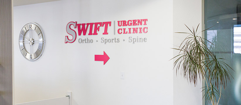 Swift Urgent Clinic in Sparks Nevada and Reno Nevada
